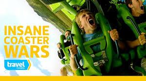 Insane Coaster Wars 2